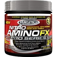 NITRO AMINO FX PRO SERIES 435 GR