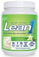 Nutrition 53 Lean 1 Vanille, 15 portions, 780 gr
