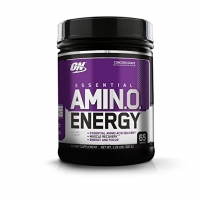 OPTIMUM NUTRITION AMINO ENERGY 585GR