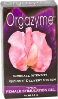 ORGAZYME GEL CLITORIS 25 ML