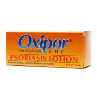 OXIPOR LOTION PSORIASIS 118 ML