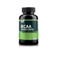 BCAA 1000 MG 200 CAPS