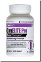 OXYELITE PRO 180 CAPS