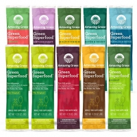 PACK SUPERFOOD - 8 PAQUETS DE 10 GR