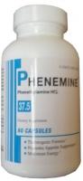 PHEN 375 - FENFAST ( PHENTERMINE375) 60 caps