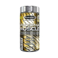 PHOSPHA MUSCLE 140 SOFTGELS