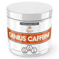 PILES DE CAFEINE- 100CAPS