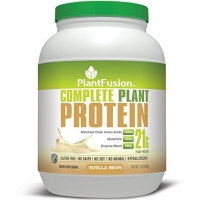 PLANTFUSION PROTEINE COMPLETE 908 GR