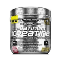 PLATINIUM 100% CREATINE 400GM