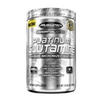 PLATINIUM 100% GLUTAMINE 300GM