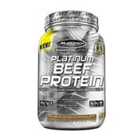 PLATINUM 100% BEEF PROTEIN 907 GR CHOCOLAT