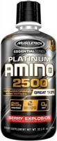 PLATINUM AMINO 2500 MUSCLETECH 960ML