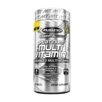 PLATINUM MULTIVITAMIN 90 CAPLETS
