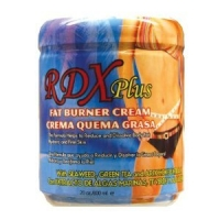 PLUS FAT BURNER 400 GR CREME MINCEUR