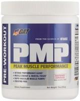 PMP GAT PRE ENTRAINEMENT LIMONADE 255 GR