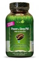 POWER TO SLEEP 120 CAPS
