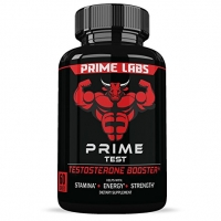 PRIME TEST BOOSTER DE TESTOSTERONE 60 CAPS