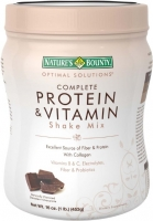 PROTEINE SHAKE MIX 454 GR CHOCOLATE