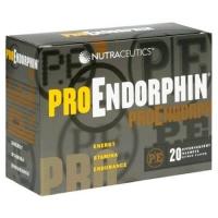 PRO ENDORPHINE 20 SACHETS