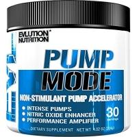 PUMP MODE 114 GR