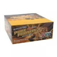PURE PROTEINE CHOCOLATE 12 BARRES