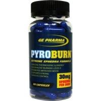PYROBURN  EPHEDRA 2 + 1 - 3 BOITES
