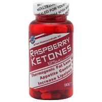Pharmaceuticals Raspberry Ketones 90 caps Coupe Faim