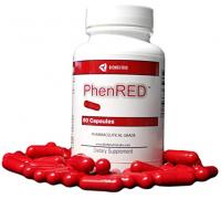 PhenRED PILULES AMINCISSANTES 60 CAPS