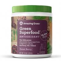 Poudre Organique Antioxydante 210 Gr