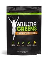 Poudre Verte Organique 360 Gr