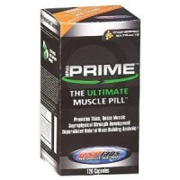 PRIME MUSCLE PILLS 150 CAPS