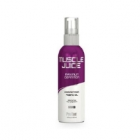 PRO TAN MUSCLE Juice Professional Huile de Posing 130 ml