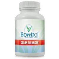 Propreté du colon Bowtrol (60 Capsules)