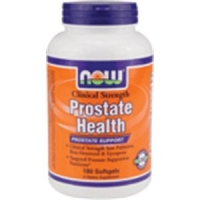 Prostate Health Clinical , 180 caps