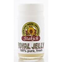 Pure gelee Royale 60 mg