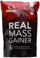 REAL MASS GAINER 2722 GRAMMES