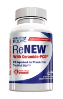 RENEW WITH CERAMIDE 30 CAPS