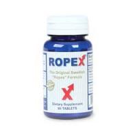 ROPEX VOLUME SPERME 90 CAPS - SUEDOIS -