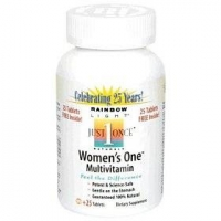 MULTIVITAMINES LIGHT FEMMES  90 CAPS