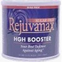 Rejuvamax HGH Booster Sugar Free - 350 Grams