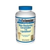 Restauration de la peau avec Lipowheat 30 Caps