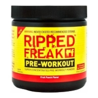RIPPED FREAK WORK OUT 250 GR