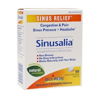 SINUSALIA SINUS   60 TABLETTES