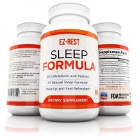 SLEEP FORMULA 60 CAPS - DORMIR VITE