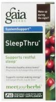SLEEP THRU 60 CAPS