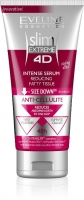 SLIM EXTREME 4D INTENSE SERUM  CELLULITE