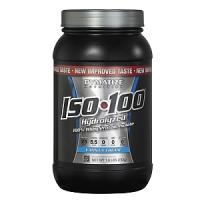 SO-100  WHEY 1300 GR  CHOCOLAT