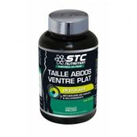 SPECIAL VENTRE PLAT ( ABDOS / TAILLE )  150 CAPS