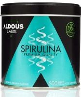 SPIRULINA PREMIUM 500 CAPS