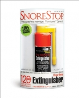 SPRAY SNORESTOP  20 ML